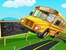 School Bus Parki...