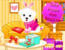 Cute Puppy Max D...