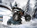 ATV Winter Chall...