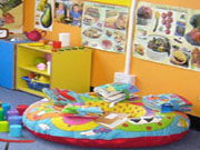 Baby Room Objects