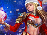 Christmas Fantasy Stars