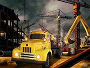 Construction City Cargo
