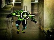 Cross Fire Sniper King