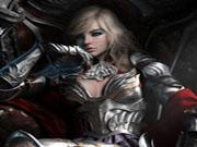 Dark Girl Fantasy