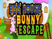 Egg House Bunny Escape