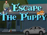 Escape the Puppy