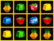 Fruits Match Challenge