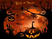 Halloween - Sort My Tiles