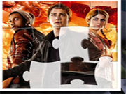 Percy Jackson Sea of Monsters - Jigsaw Puzzle