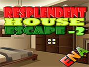 Resplendent House Escape 2