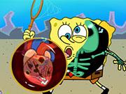 SpongeBob Heart Surgery