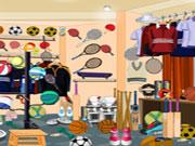 Sports Shop Secrets