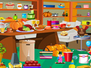 Thanksgiving Objects